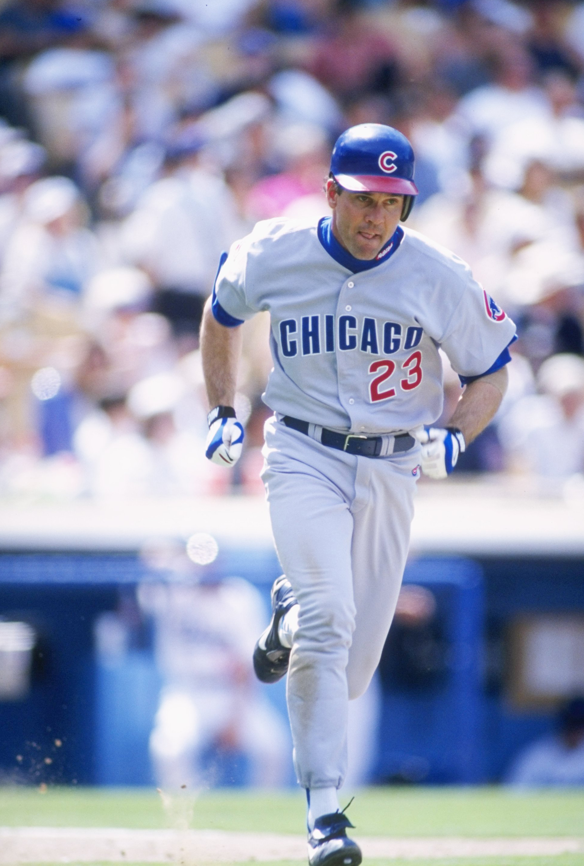 23 Days Don Mattingly Amp Ryne Sandberg 171 Grand Openings