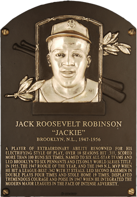 jackie robinsons life and accomplishments essay Jackie robinson's early life jackie robinson was born in cairo, georgia, in 1919 to a sharecropping family he moved to pasadena, california, with.