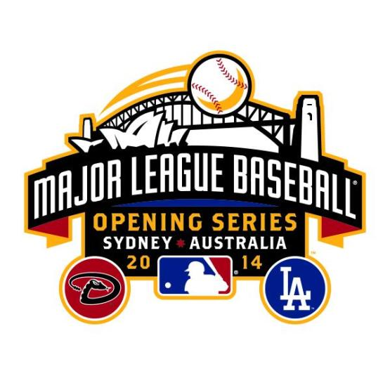 MLB Opening Series