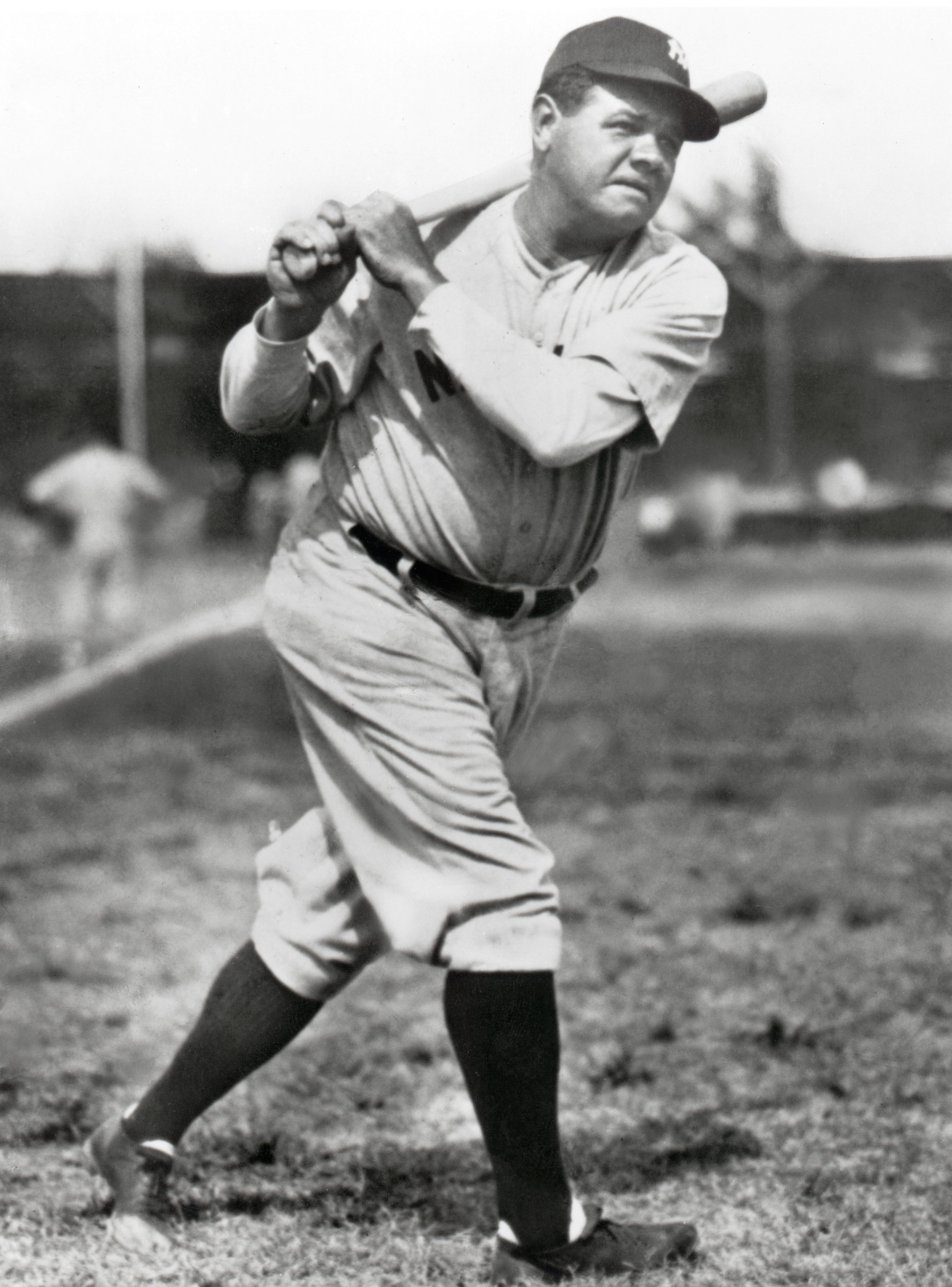 3 Days – Babe Ruth « Grand Openings Babe Ruth