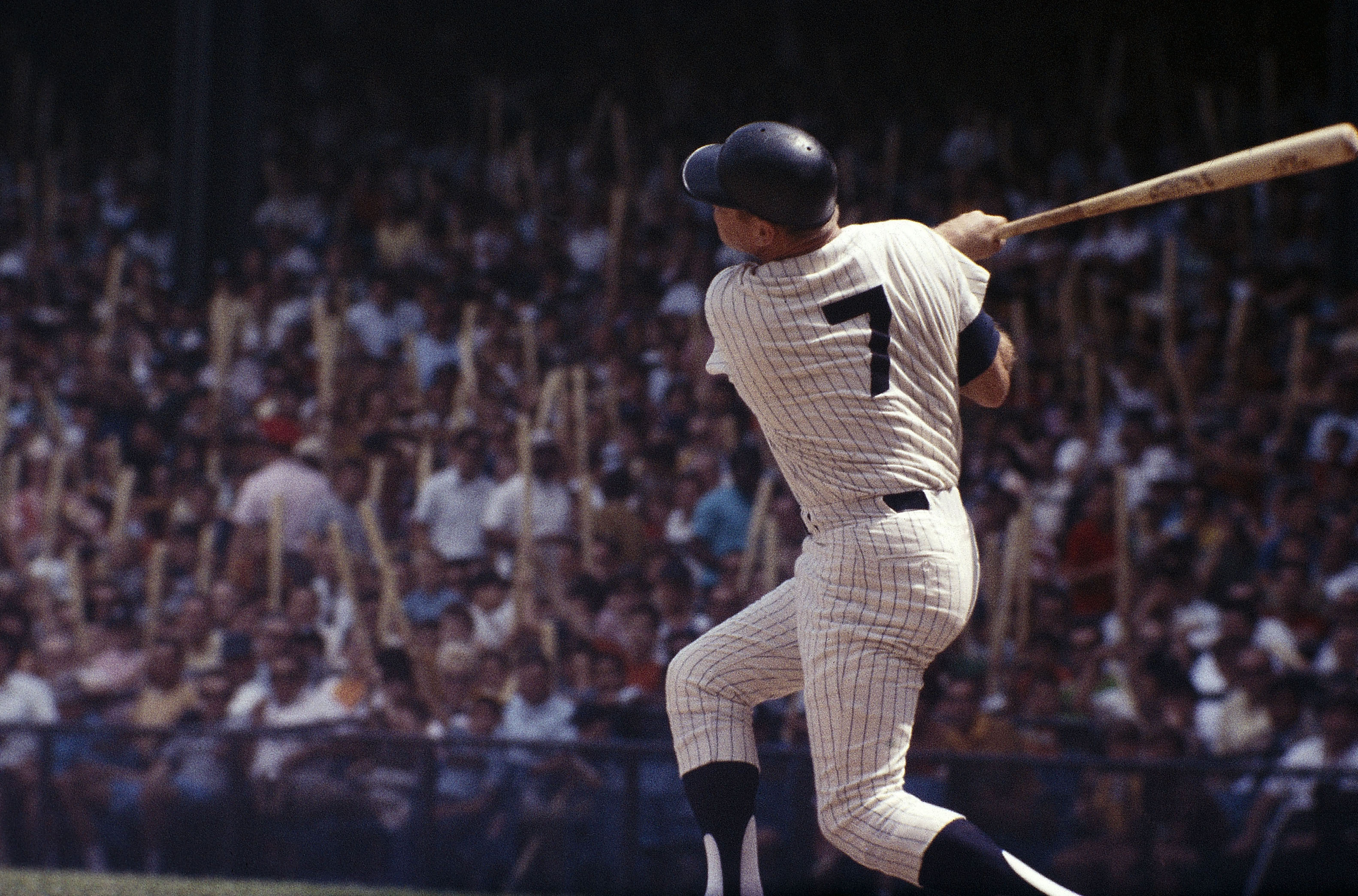 a literary analysis and a review of mickey mantle Introductory works readers new to the subject will quickly gain a sense of the themes and trajectory of renaissance literary criticism from wimsatt and brooks 1957.